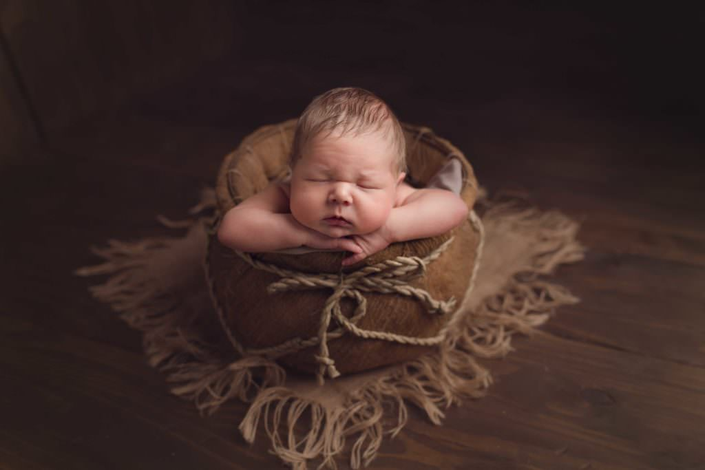 Newborn photography essex editing