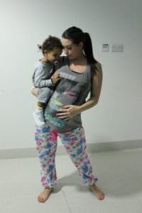 love second child