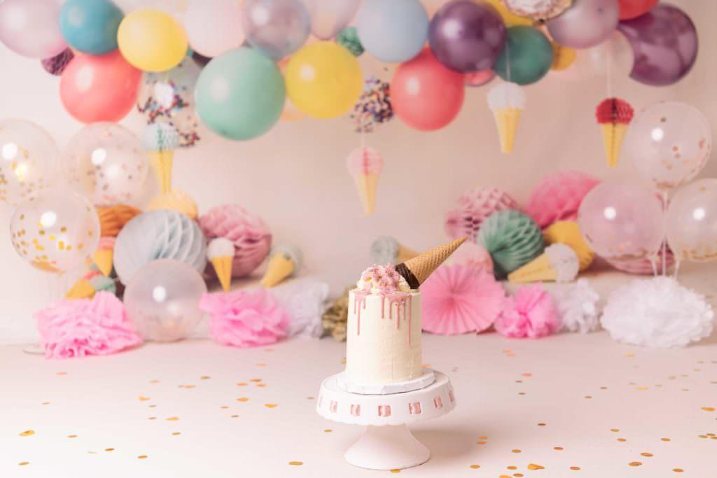 Cake Smash essex