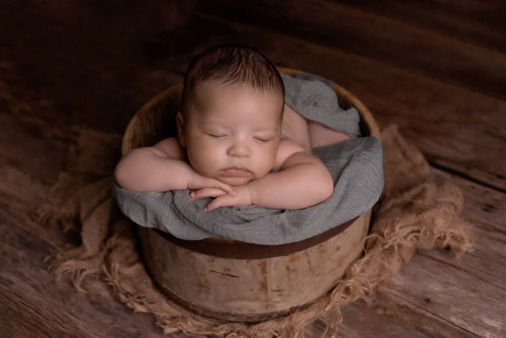 Newborn session essex